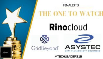 GridBeyond makes the final of THE ONE TO WATCH